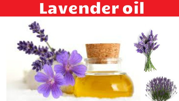 Lavender Oil Benefits