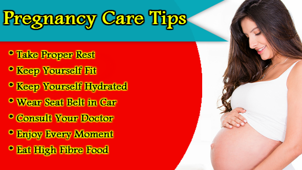 Pregnancy Care Tips in Hindi