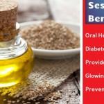Sesame Oil Benefits: Bimariyo ke Liye Faydemand Til ka Tel