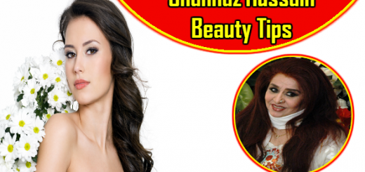 Shahnaz Hussain Beauty Tips in Hindi