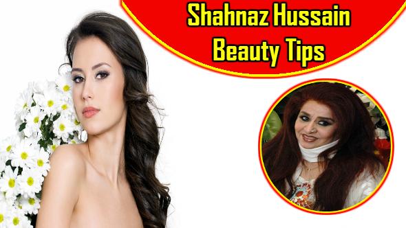 Image result for शहनाज हुसैन Beauty Tips