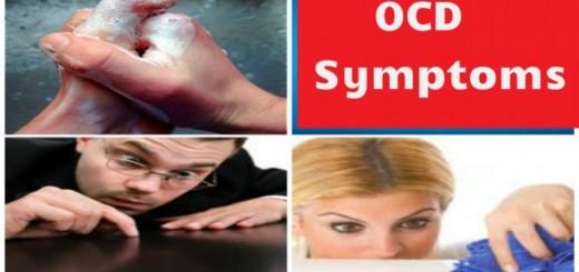 Symptoms of OCD