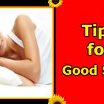Tips for Good Sleep in Hindi: Acchi Neend Aane ke Tarike