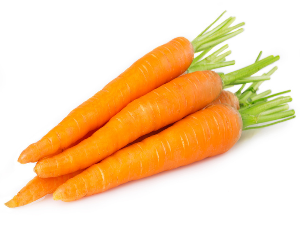 carrot-for-dry-cough
