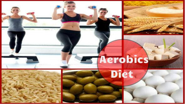 Aerobics Diet