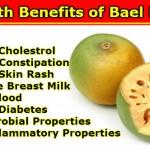 Bael Fruit Benefits in Hindi: Garmiyo Mai Laabhkari Hai Bilva