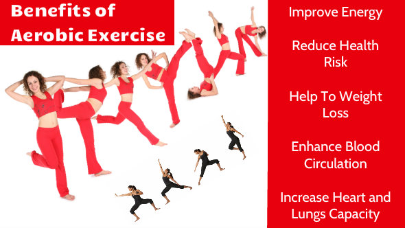 Benefits of Aerobic Exercise
