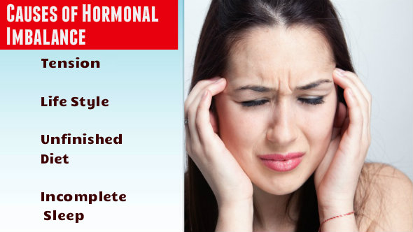 Causes of Hormonal Imbalance