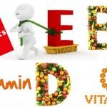 Daily Essential Nutrients, Jaruri Poshak Tatvo ke Laabh