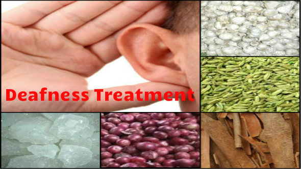 Deafness Treatment