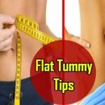 Flat Tummy Tips in Hindi: Pet Kam Karne ke Tarike