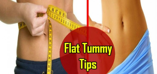 Flat Tummy Tips in Hindi