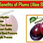 Health Benefits of Plums: Aloo Bukhara ke Behatrin Laabh