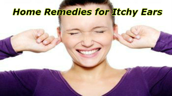 Home-Remedies -for -Itchy -Ears