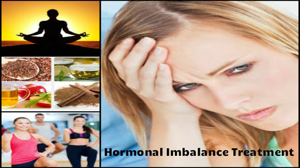 Hormonal Imbalance Treatment
