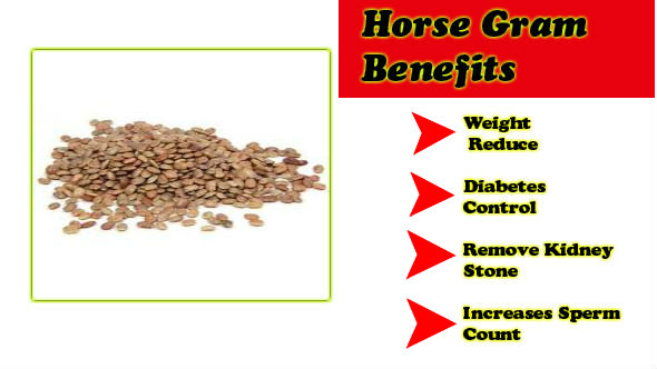 Horse Gram Benefits