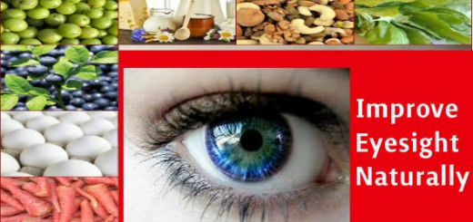How to Improve Eyesight Naturally - Aankho Ki Roshni Badhaye