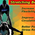 Benefits of Stretching se Banaye Apni Body ko Flexible