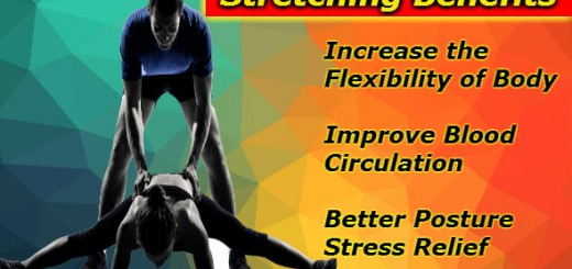 Stretching Benefits
