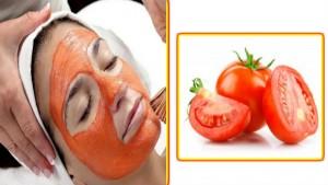 Tamatar Face Mask