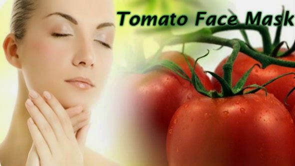 Tomato Face Mask-Tamatar