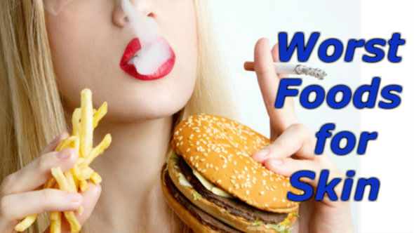 Worst-Foods-for-Skin