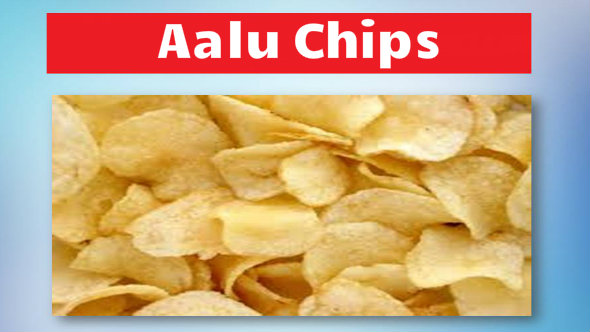 Aalu-Chips
