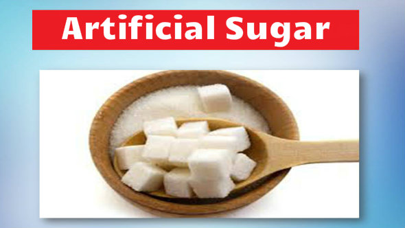 Artificial Sugar