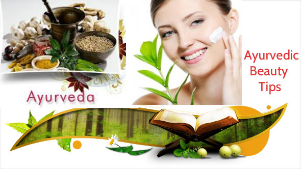 Ayurvedic Beauty Tips in Hindi
