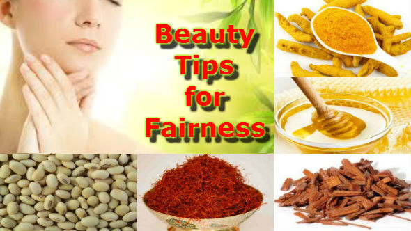 Beauty Tips for Fairness in hindi