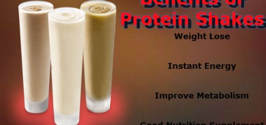 Benefits of Protein Shakes