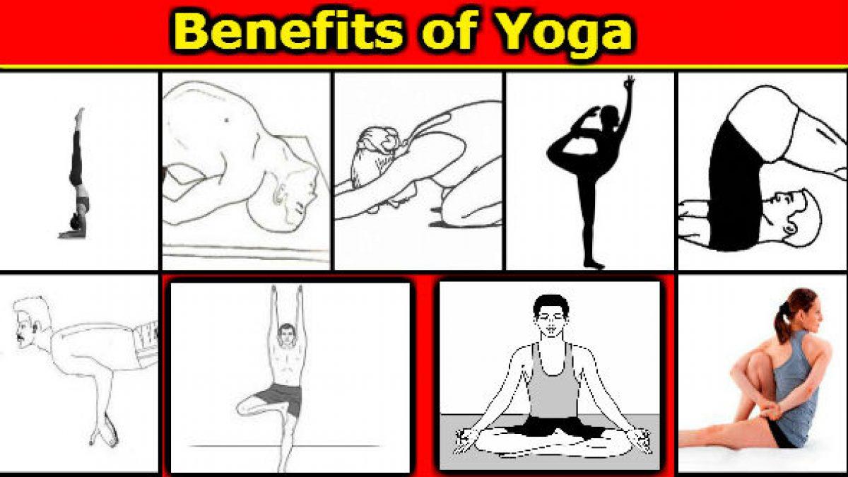 Yoga Asanas Ke Fayde