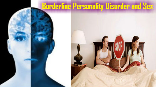 psychological disorders sexuality
