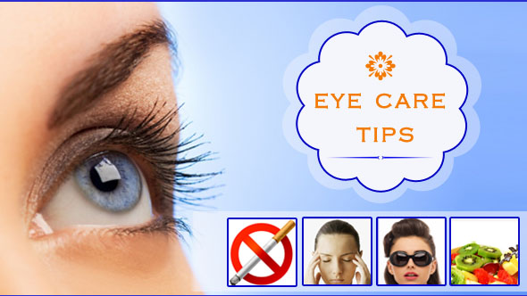 Eye Care Tips in Hindi
