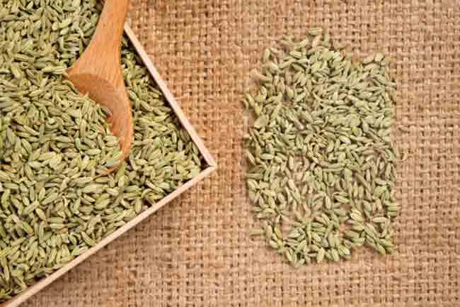 Fennel Seed-Saunf