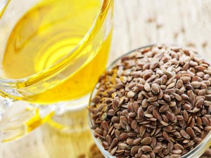 Flax Seed-Weight Loss