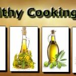 Healthy Cooking Oil ke Dwara Paiye Healthy Heart