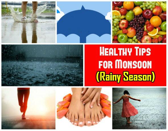 Healthy Tips in Hindi