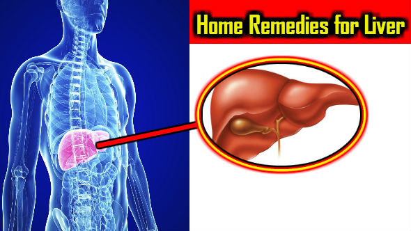 Home Remedies for Liver in Hindi