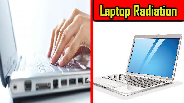 Laptop Radiation in Hindi