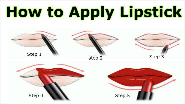 How To Apply Makeup Step By Step In Hindi - Mugeek Vidalondon