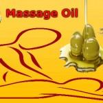 Massage Oils: Malish Tel ke Dwara Apaiye Aaram