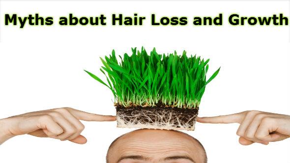 Myths Hair
