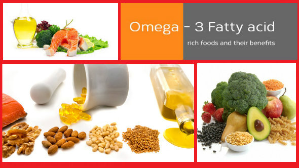 Omega 3 Benefits in Hindi