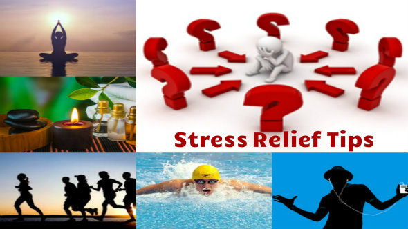 Stress Relief Tips in Hindi