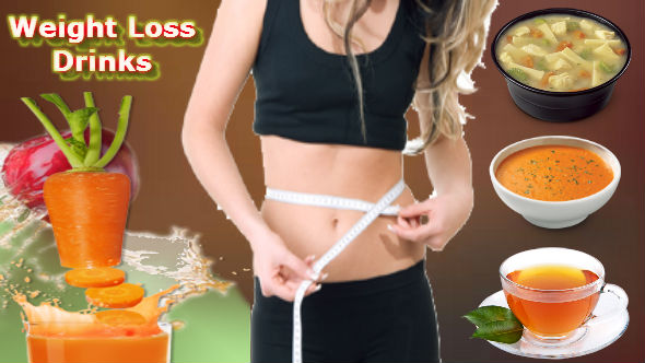 Weight-Loss-Drinks