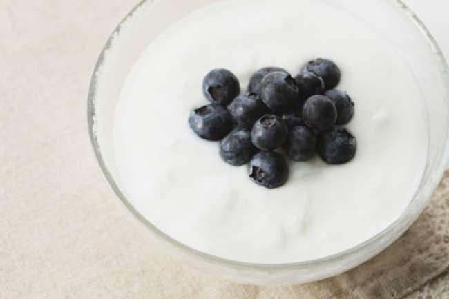 Yogurt-Dahi