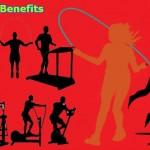 Exercise Benefits: Vyayam ke Dwara Paiye Swasth Life