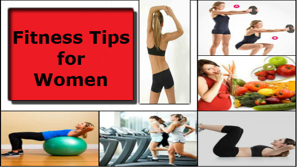 fitness tips for women in hindi