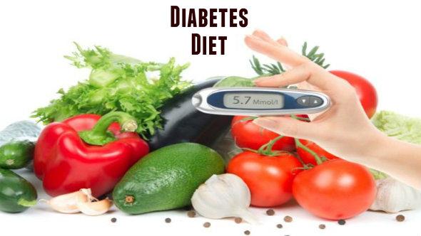 Diabetes Diet in hindi